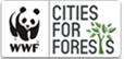 CITIES FOR FORESTS